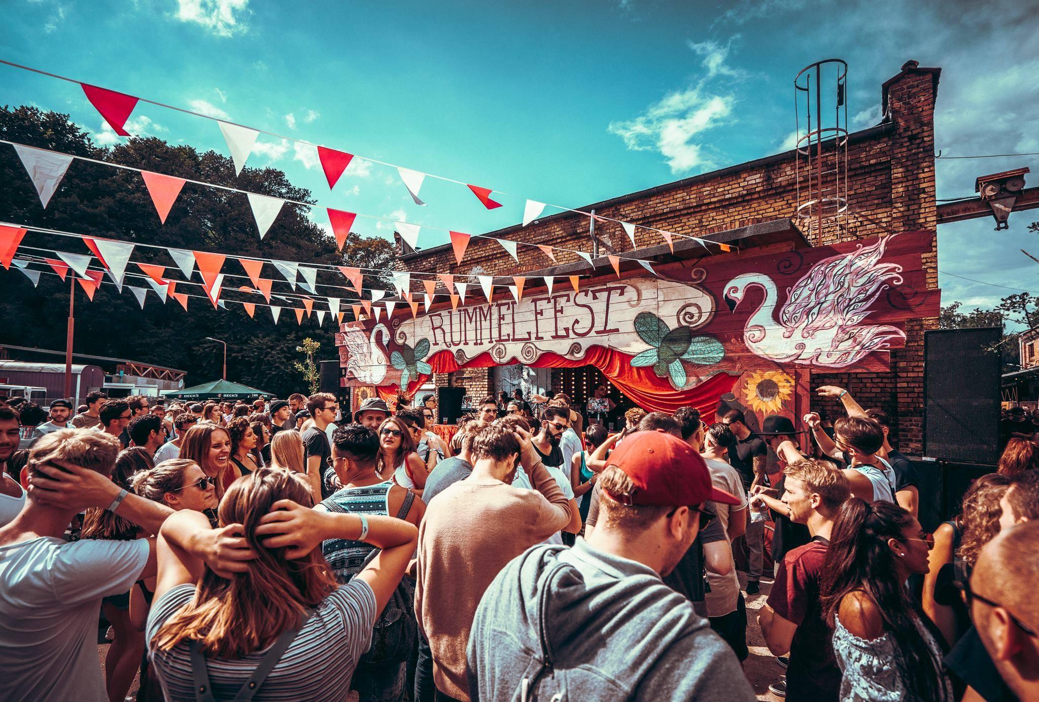 Festival Kommune2010